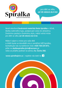 Spirálka_leták